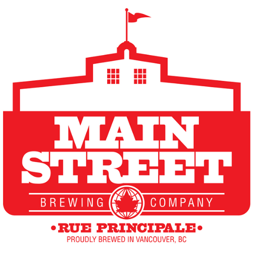 Main Street Brewing Company Vancouver